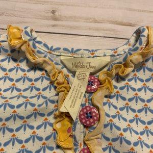 Matilda Jane Dresses - Matilda Jane Long Sleeve Dress